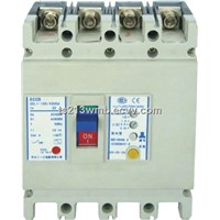 GSL1 Series of Residual Current Circuit Breaker