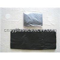 HDPE Black Heavy Duty Plastic refused sack/Trash bag/Rubbish bag