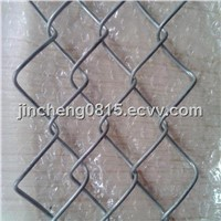 High Security Chain Link Wire Mesh Fence