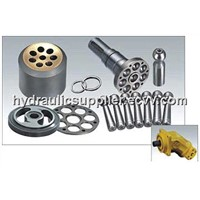 Hydraulic  pump parts, Caterpillar hydraulic spare parts
