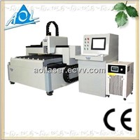 IPG Fiber 200W,400W,500W,600W,1000W,2000W Professional Metal Laser Cutting Machine