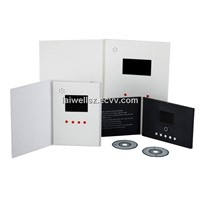 LW-CP001 Card Advertising Player