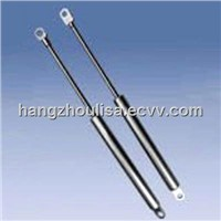 OEM Service Gas Spring Struts with Ball and Eye End Fitting for Heavy Machinery