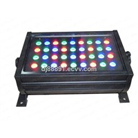 Outdoor 36x3w RGB LED Lights LED Wall Washer
