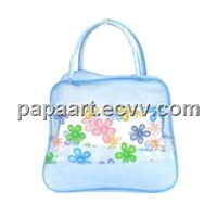 PVC Bag PVC Comestic Bag Food Packing Bag