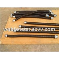 PVC Coated Flexible Steel Conduit