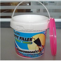 Chemical Packing Bucket ,1Litre bucket (HH-098)