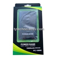 Power Bank, Mobile Power, Portable Charger for iPhone