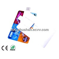 Promotional Gifts OEM Name Card USB 3.0 Flash Memory Drive