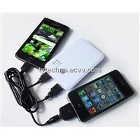 Protable Power Bank for iPhone & iPad