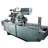 Transparent Membrane of Three-Dimensional Packaging Machine (BT-2000B)