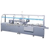 WZH-180 Cartoner Machine