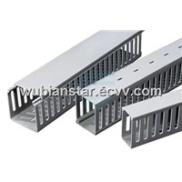 Wiring Cable Duct/Cable Tray (Closed Slot)