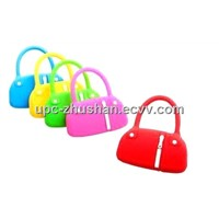 Women Bag Shaped USB 2.0 Flash Mass Storage