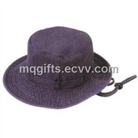 100% Cotton Fishing Bucket Hat
