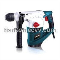 1050W 3 Function Rotary Hammer