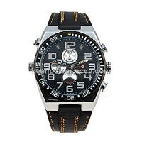 1080P HD 4G Camera Watch DVR IR DAY Night Vision Camera(SW1018)