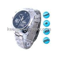 1080P Voice Activation Waterproof Hidden Watch Camera (SW1032)