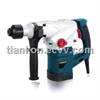 1500W 3 Function Rotary Hammer