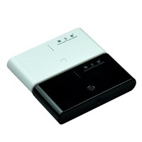 15600mAH External Power Bank, Travel Battery Charger for Mobile Phones