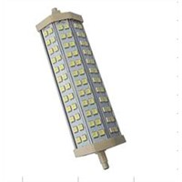 15W 1200-1320lm R7S LED lamp 200 degree CE, ROHS, FCC approval