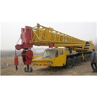 160ton Kato Crane Used Original Japan for Sale
