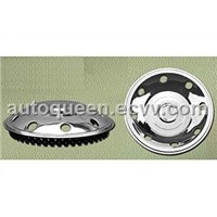 16 inch Stainless Steel Wheel Cover/wheel trims- 16004