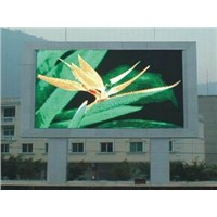 1R1G1B DIP 10,000 Pixel Alquiler De Pantallas LED Large LED Screens De Chile