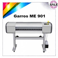 "1.6 meter (63"" wide )Small Eco Indoor Eco Solvent Printer"