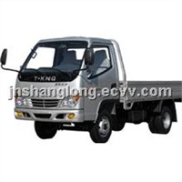 1 Ton Light Truck for Sale / Mini Lorry Truck