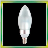 2012 wholesale led candle lamp for crystal chandelier lighting 110v e14