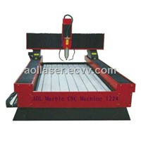 2013 New Marble carving and wood carving CNC Router AOL-1212