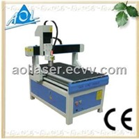 2013 China AOL-6090 CNC Good Engraving Machine