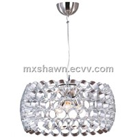 2013 fashionable home decoration pendant lamp (MD1983-3)