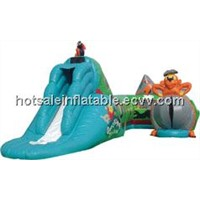 2013 hot sale amazing inflatable tunnel