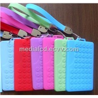 2013 most Popular Healthy Silicone Purse