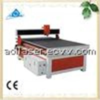 2013 New 3d Engraving Machine Wood CNC Router (AOL 1224)