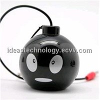 2013 Portable Lovely Mini Speaker Box
