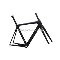 2014 AERO UPDATED VERSION ROAD FRAME AERO007