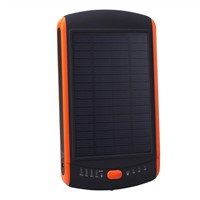 23000mAh High capacity Universal Solar Charger/mobile phone/laptop solar charger