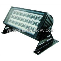 24W led flood lighting