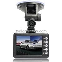 2.8inch LCD IR Car DVR