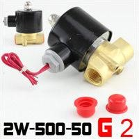 2'' China solenoid valve pneumatic valve oil valve