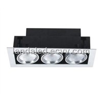 30W Citizen COB LED Downlight
