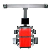 3D wheel alignment,wheel aligner V880