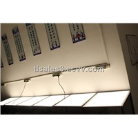 45W Ultra Slim 600X600mm, CE, cUL,TUV Approval Panel Light LED
