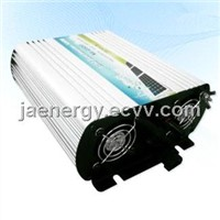 500W on grid solar pure sine inverter