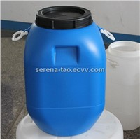50L Plastic jerrycans for solids with a removable lid
