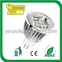 5w MR 16 LED Spot Light