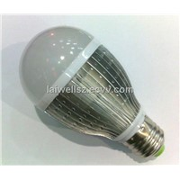 7W Bulb Light-Fin(LW-BL7)